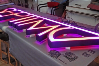 leds inteligentes